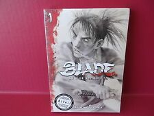Blade of the Immortal Life is not Precious 2009 Anime Works Ages 16+ New DVD
