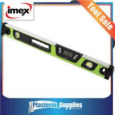 Imex 600mm Tradesman Digital Construction Level EL60