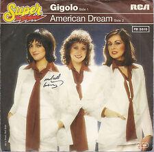 GIGOLO - AMERICAN DREAM # SUPER