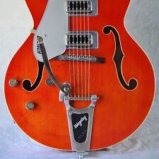 Bigsby B7 Left-Handed Vibrato fits LP style solid body + Archtop electric guitar