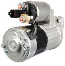Starter Motor fits 2007-2007 Kia Spectra,Spectra5,Sportage  WAI WORLD POWER SYST