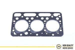 Cylinder Head Gasket For Kubota, 15301-03310, D1302, 3D82
