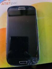 Samsung Galaxy S3 S III  SPH -L710 - 16GB - Blue (Sprint)