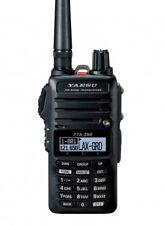YAESU FTA-250L Flugfunk Handfunkgerät 8,33 und 25 kHz Zulassung nach EN 300676-2
