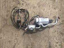 Espar Eberspacher Hydronic D5W Z 12V DIESEL FUELED COOLANT HEATER W/ DOSING PUMP