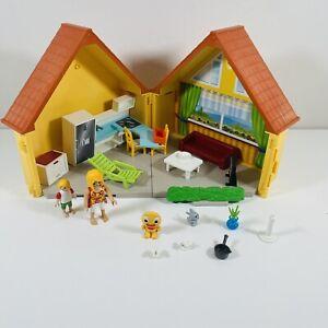 Playmobil 5951 Dollhouse Doll House Cottage