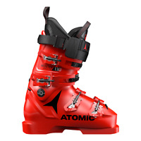 Scarponi da sci da gara Atomic Redster world cup 130 2018/19 ski boots LAST 92mm