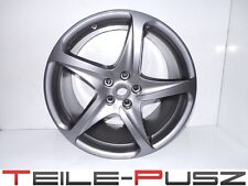 Ferrari FF F151 Alufelge Felge hinten 10,5Jx20 Rear Wheel Velg Grey 274883