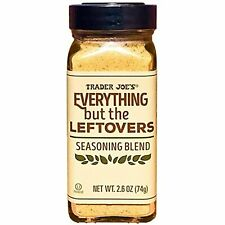 Trader Joe's Everything But The Leftovers Seasoning Blend 2