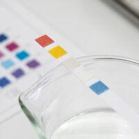 Aquarium Wasser Prüfung Nitrat Nitrit PH KH Prüfer 50 Streifen Test Strips WS6