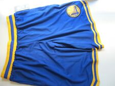 Golden State Warriors Basketball NBA Mens Shorts Size Large UNK NEW NWT