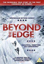 Beyond the Edge [New Blu-ray] UK - Import