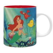 Arielle die Meerjungfrau Tasse Under The Sea