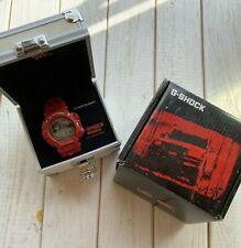 Casio G-Shock Mudman x Toyota Land Cruiser Limited Men's Watch G-9000TLC-4 RED