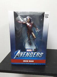 Marvel Gamesverse Avengers: Iron Man PVC Statues / Figure