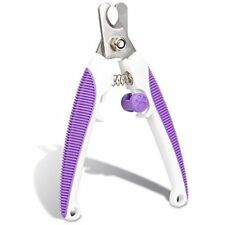 Dog Nail Clippers And Trimmer, Pet Cleaner Anti Skid Quick Sensor Easy Lock For