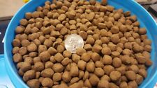 New Life Spectrum fish food FLOAT 7.5MM PELLET - 1/2LB bulk packaging!
