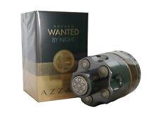 AZZARO WANTED BY NIGHT Eau de Parfum EDP 150ml.