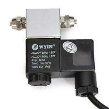 WYIN Brand New Aquarium Plants CO2 Magnetic Valve Solenoid Valve