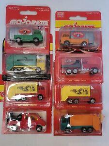 Majorette Super Movers Die Cast Towing Truck Lot 8