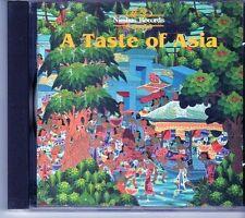 (EK354) A Taste Of Asia, 14 tracks various artists - 1995 CD
