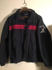 Vintage Nautica  Sailing Jacket L