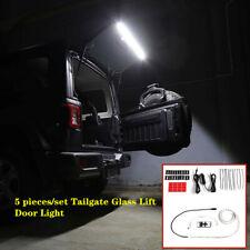 LED Rear Hatch Dome Glass Lift Gate Light Fit For Jeep Wrangler TJ JK JL 2007-19