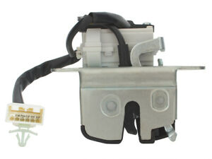 TRUNK TAILGATE LOCK 51949047 FOR FIAT LINEA FIORINO CITROEN NEMO
