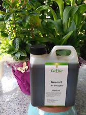 Lavita el aceite de neem con Emulsionante 250ml (€ 15.25 / L)