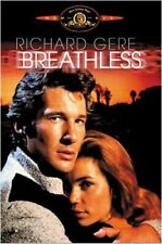 Breathless (Richard Gere) (MGM) New DVD