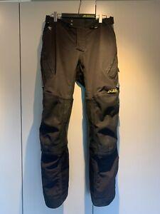 Klim Badlands Pro Pants 38R