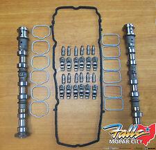 11-19 Dodge Jeep 3.6 Left Side Camshafts, Rocker Arms, Lifters & Gasket Set OEM