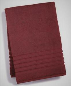 """Hotel Collection Cherry Pie Ultimate Micro Cotton Bath Towel 30"""" X 56"""""""