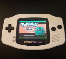 Nintendo Gameboy Advance backlit AGS 101