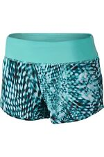 NWT Nike Rival Printed Women's Running Shorts - 645453-010 size XL  MSRP. $60.00