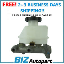 OEM GENUINE BRAKE MASTER CYLINDER for 05 HYUNDAI ACCENT 4WD ABS ONLY 58510-25300