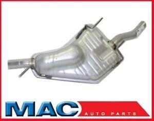 1999-2008 Saab 9-5 9 5 2.3L Turbo Rear Muffler Exhaust 73830