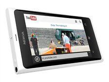 Nokia Lumia 800 - 16 GB-Blanco (Desbloqueado) entrega de 1-2 días