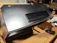 Heater 12 Volt Auxiliary New By Climatech  # RA1135  Heavy Duty Dull Fan Blower