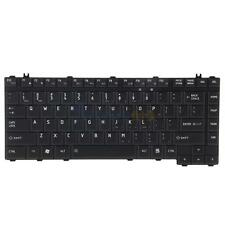 Keyboard for Toshiba Satellite L455D-S5976 L455-S5975 L455-S5980 US Small Vocie