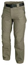 Helikon Tex Urban Tactical Pants UTP Adaptive Green RipStop Polizei Security