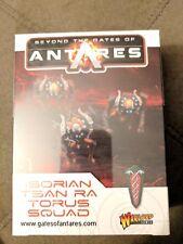 Beyond The Gates Of Antares: Isorian Tsan Ra Torus Squad
