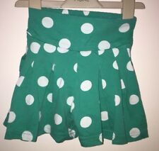 Girls Age 18-24 Months - Next Shorts That Look Like A Skirt