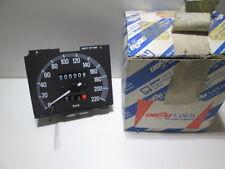 Contachilometri originale 9942026 Autobianchi Y10 1.3 GT dal 89 al 92 [4176.17]