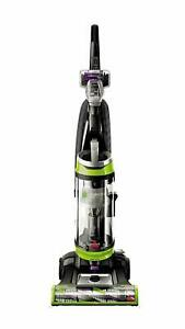 Strong good BISSELL Cleanview Swivel Pet Upright Bagless Vacuum Cleaner, Green,