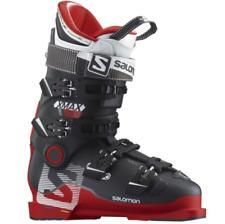 NEW Salomon X Max 100 - 2016 Alpine downhill ski boots Sz 28.5 men Go Ride !