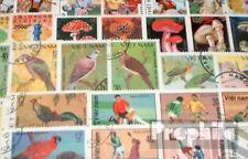 Vietnam 100 diferentes sellos