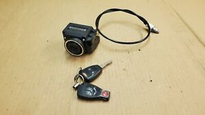 ✅ 03 - 09 Mercedes W209 C320 CLK350 Ignition Switch Module W/ Key 2095450908 OEM