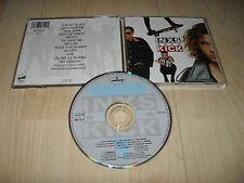 INXS - KICK (1987 FRENCH PRESSED CD ALBUM) EXCELLENT CONDITION