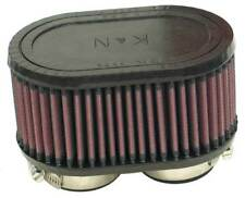 R-0990 K&N Universal Rubber Air Filter NORTON 750/850 COMMANDO,1968 (KN Universa